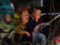 Film review: 'Toy Story 4'