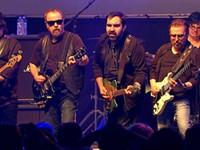 ROCK   Blue Oyster Cult