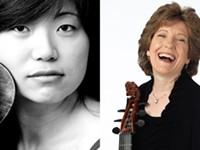 Pegasus Early Music's season opener features works for viol