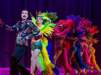 Review: 'La Cage Aux Folles'