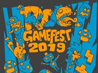 SPECIAL EVENT | Rochester Game Festival