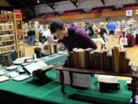 LITERATURE | Antiquarian Book Fair