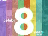 SPECIAL EVENT   Celebr8 24-hour Fundraiser