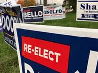 CITY to end political endorsements