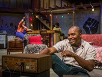 Theater review: 'Detroit '67'