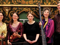 Publick Musick explores Dido myth in season-opening concert