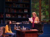 THEATER   'The Niceties'