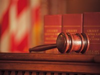 Another Housing Authority employee charged with fraud
