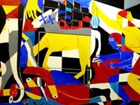 ART   'De'VIA: The Manifesto Comes of Age'