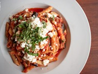 East End staple Veneto debuts fall menu