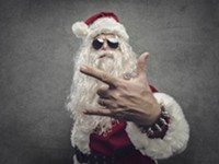 Mixtape: A Curmudgeon's Guide to Holiday Music