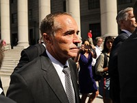 Ex-Congress member Chris Collins sentenced to 26 months in prison