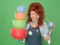 THEATER | 'Dixie's Tupperware Party'