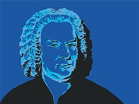 CLASSICAL | Society for Chamber Music in Rochester's 'Baroque and Blue'