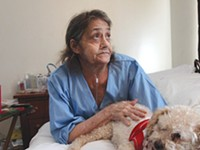 Rochester tenant's battle with landlord, rodents persists