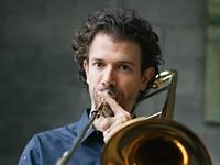 JAZZ | Eastman New Jazz Ensemble with Ryan Keberle