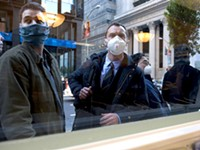 Movies under quarantine