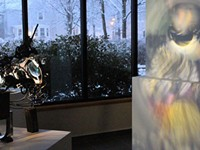First Friday art series goes virtual