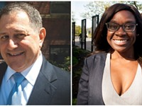 Morelle leads Wilt in congressional rematch