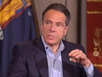 Cuomo says state inspectors will check-in on mandatory quarantine cases