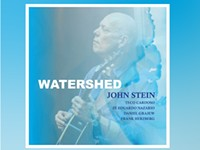 Album review: 'Watershed'
