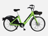 HOPR bike share could soon coast into Rochester