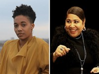ART TALK | 'Centering Black Women: A Conversation About Art and Organizing'