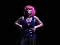 Rochester Fringe Festival, Day 3: 'The Memory Palace,' 'Confessions of a Manic Pixie Dream Girl,' and 'The Empathy Project'