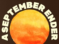 Calendar preview: A September ender