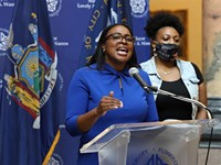 District attorney to address campaign finance allegations against Mayor Lovely Warren