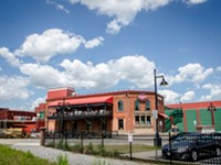 Genesee Brew House temporarily closes due to positive COVID test