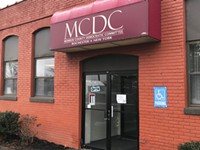 Monroe County Democratic Party office searched by prosecutors