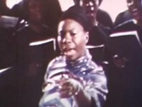 FILM | 'The Spirit of Protest in Black Culture'