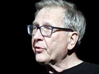 John Borek, a serious and zany man of the arts, dies at 71
