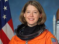 Bishop Kearney grad Pam Melroy nominated to No. 2 position at NASA