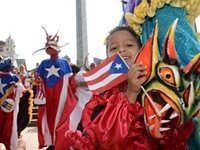 Puerto Rican Festival announces new format for this year's event