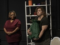 Searching for identity in 'Belonging(s)' at Rochester Fringe