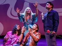 Geva Theatre Center welcomes back audiences with fun, rowdy 'Vietgone'