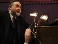 Meet the Rochester pianist who makes silent movies sing