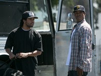 "Film Review: ""Straight Outta Compton"""