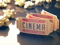 SPECIAL EVENT | College Town Drive-in