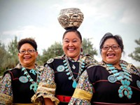 SPECIAL EVENT | Native American Dance and Music Festival