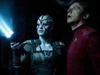 "Film review: ""Star Trek Beyond"""