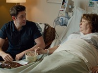 "Film review: ""The Hollars"""