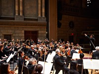 RPO highlights American music in new festival