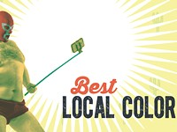 Best Local Color