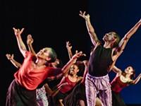 DANCE | Garth Fagan Dance Home Season
