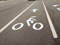 Rochester builds on bike successes