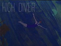 Album Review: 'High Diver'