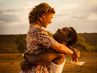Film review: 'A United Kingdom'